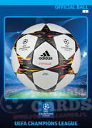 CHAMPIONS LEAGUE® 2014/15 LOGO Ball #2
