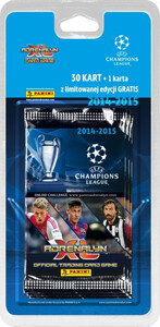 CHAMPIONS LEAGUE® 2014/15 Blister