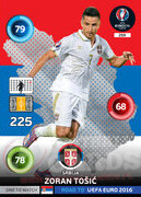 ROAD TO EURO 2016 ONE TO WATCH Zoran Tošić #259