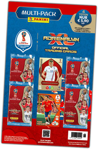 MULTIPACK - FIFA WORLD CUP RUSSIA  2018 (1)