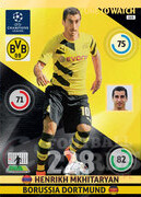 2014/15 CHAMPIONS LEAGUE® ONE TO WATCH  Henrikh Mkhitaryan #115