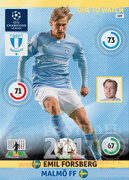 2014/15 CHAMPIONS LEAGUE® ONE TO WATCH  Emil Forsberg #169