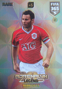 2018 FIFA 365 LEGEND - Ryan Giggs #2
