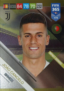 2019 FIFA 365 FANS IMPACT SIGNING  João Cancelo #175