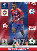 2014/15 CHAMPIONS LEAGUE® RISING STAR  Vitinho #134
