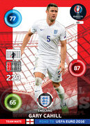 ROAD TO EURO 2016 TEAM MATE Gary Cahill #65