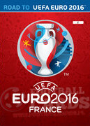 ROAD TO EURO 2016 LOGO UEFA Euro 2016 #2