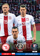 ROAD TO EURO 2016 LINE-UP Polska #153
