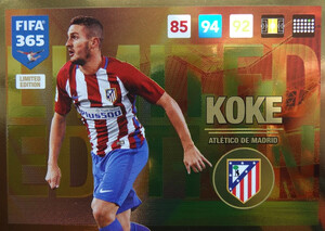 UPDATE 2017 FIFA 365 LIMITED KOKE