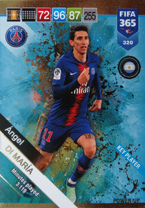2019 FIFA 365  KEY PLAYER DI MARIA 320