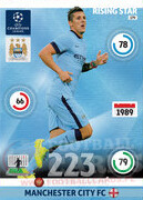 2014/15 CHAMPIONS LEAGUE® RISING STAR  Stevan Jovetić  #179