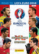 ROAD TO EURO 2016 LOGO UEFA #1
