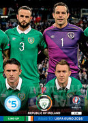 ROAD TO EURO 2016 LINE-UP Irlandia 116