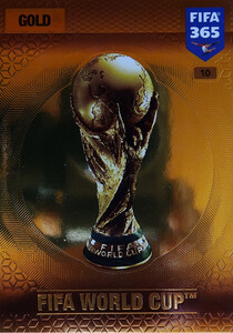 2017 FIFA 365 TROPHIES FIFA World Cup #10
