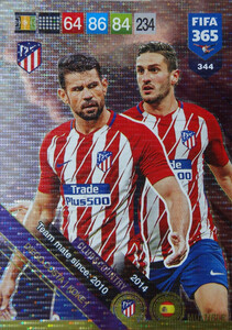 2019 FIFA 365 CLUB COUNTRY ATLETICO MADRID 344