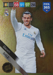 2019 FIFA 365  LIMITED BALE