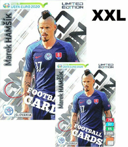 ROAD TO EURO 2020 LIMITED XXL HAMSIK