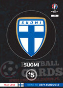 ROAD TO EURO 2016 LOGO Finlandia #24