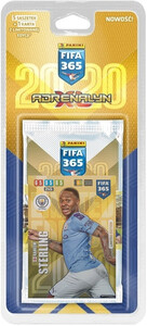 BLISTER FIFA 365 2020 Limited STERLING
