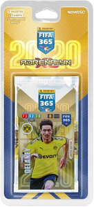 BLISTER FIFA 365 2020 Limited DELANEY