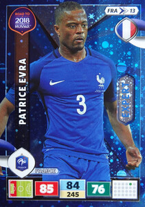 ROAD TO RUSSIA 2018 EXPERT FRANCJA EVRA 13
