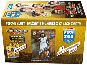2018 FIFA 365 GIFT BOX LIMITED Marcelo