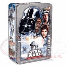 Battle of Hoth Metalowe Pudełko (30th Anniversary Collector's Tin)