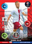ROAD TO EURO 2016 TEAM MATE Kamil Glik #146