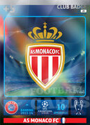 2014/15 CHAMPIONS LEAGUE® LOGO  AS Monaco FC #20