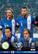 ROAD TO EURO 2016 LINE-UP Finlandia #214