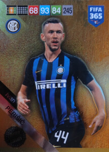 2019 FIFA 365 UPDATE  LIMITED EDITION  PERISIC