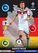 ROAD TO EURO 2016 ONE TO WATCH Marco Reus  #247