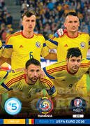 ROAD TO EURO 2016 LINE-UP Rumunia #170