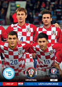 ROAD TO EURO 2016 LINE-UP Horwacja #107
