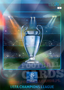 CHAMPIONS LEAGUE® 2014/15 LOGO Champions League #1