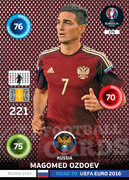 ROAD TO EURO 2016 RISING STAR Magomed Ozdoev #275