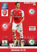 2014/15 CHAMPIONS LEAGUE® RISING STAR  Calum Chambers #53